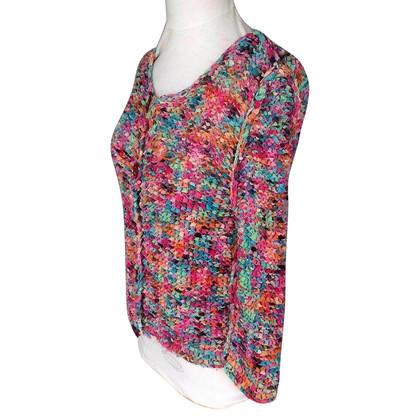 Moschino Cheap and Chic maglione maglia Chunky
