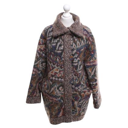 Missoni maglione reversibile
