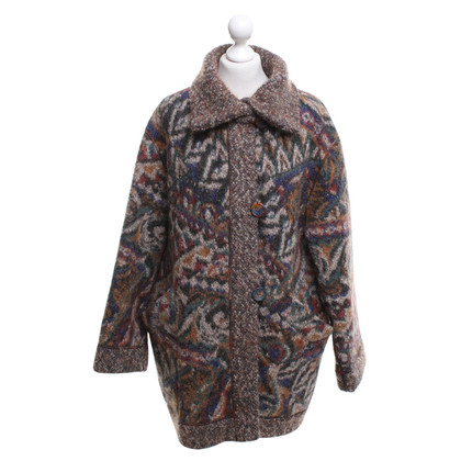 Missoni Reversible Sweater