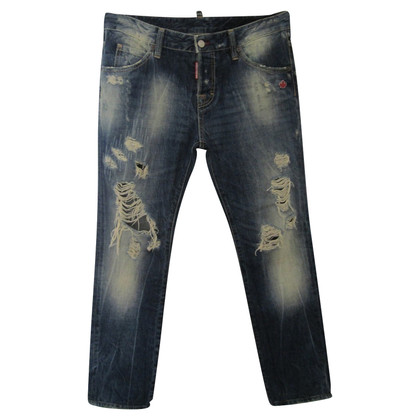 Dsquared2 Jeans tg. 42