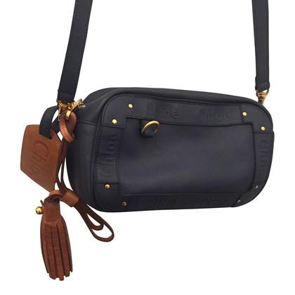 Chloé Bandoliera bag
