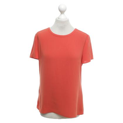 Hugo Boss T-shirt in orange