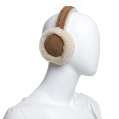 UGG Australia Ear warmers in bicolour