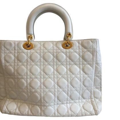 Christian Dior Lady Bag