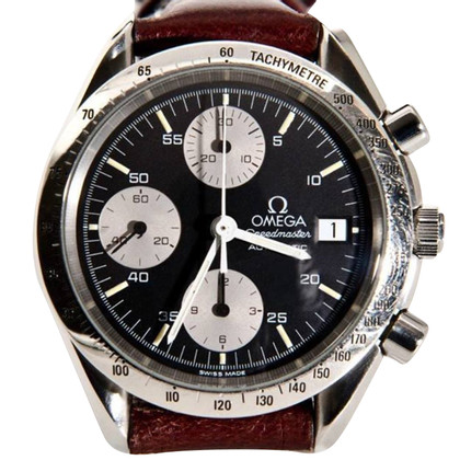 "Omega ""Speedmaster Automatique"""
