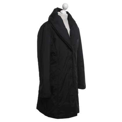 Hugo Boss Coat in zwart