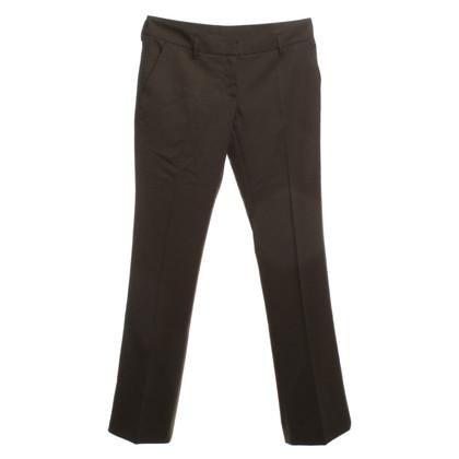 Prada Pantaloni in Cachi
