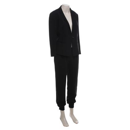 Max Mara Pantsuit in black