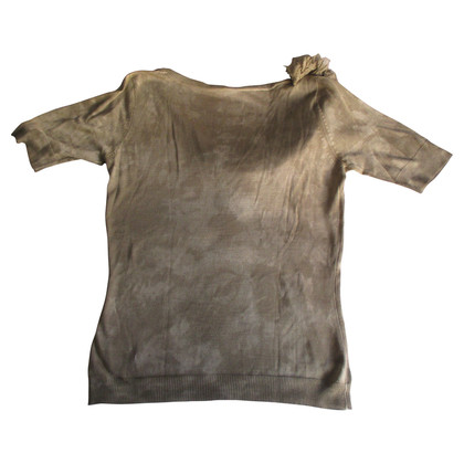 Kenzo Jersey de seda