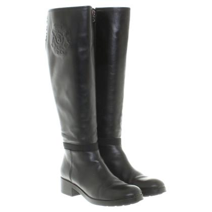 Bogner Boots in zwart
