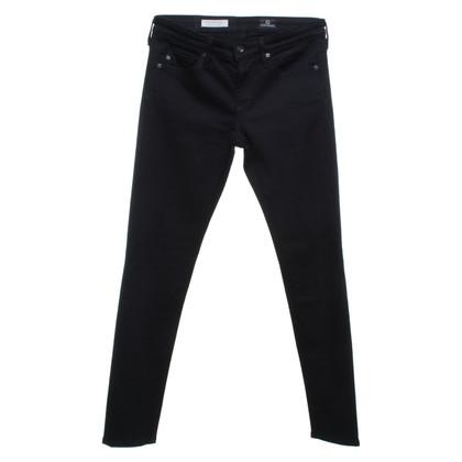 Adriano Goldschmied Jeans in zwart