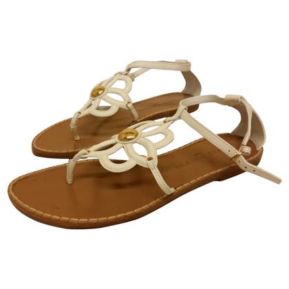 "Louis Vuitton ""Fidji"" sandalen"