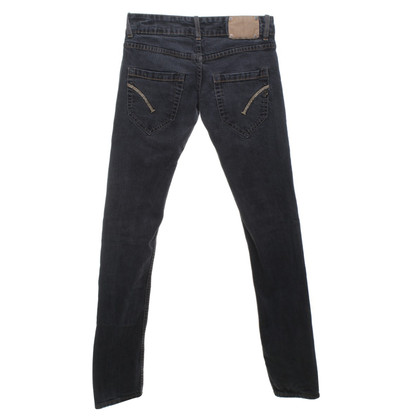 Dondup Jeans « Kody » en noir