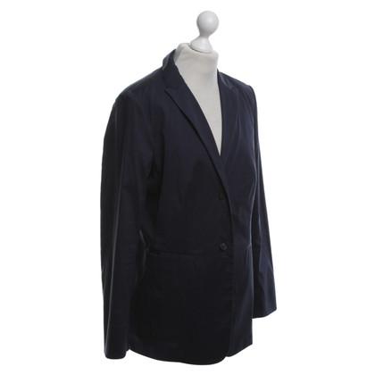 Windsor Blazer in Dark Blue