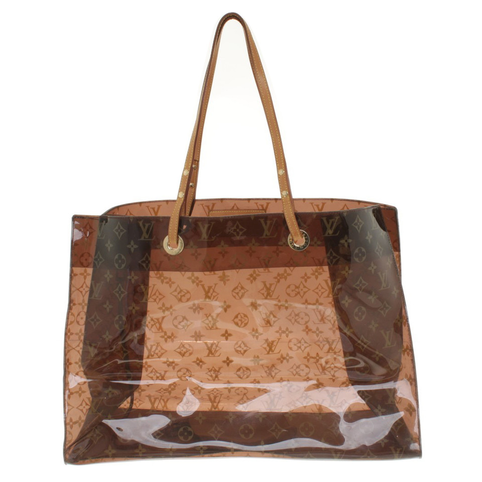 Louis vuitton plastica monogram shopper compra louis for Borse louis vuitton in offerta