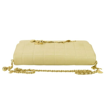 Chanel Chanel s tas met charmes