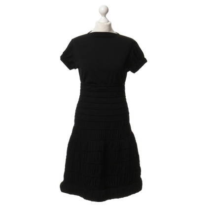Alaïa Dress with folding optics