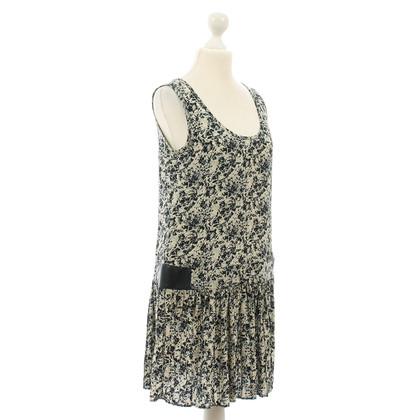 Rebecca Minkoff Printed silk dress