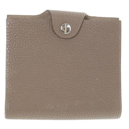 Hermès Notebook in Etoupe