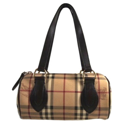 Burberry Mini bowling Bag