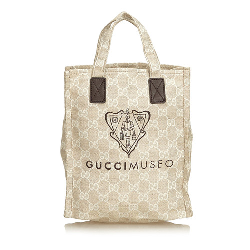 Gucci Museo.Gucci Museo Tote Bag Second Hand Gucci Museo Tote Bag Buy Used