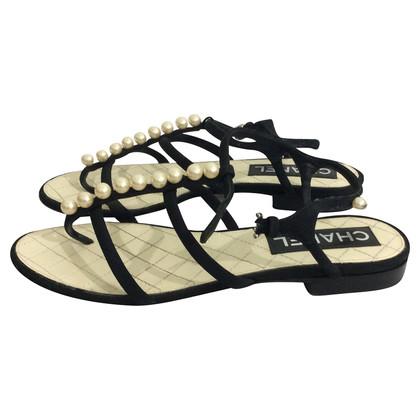 Chanel Sandal