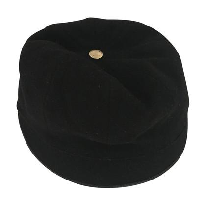 Gucci Mütze aus Baumwolle/Kaschmir