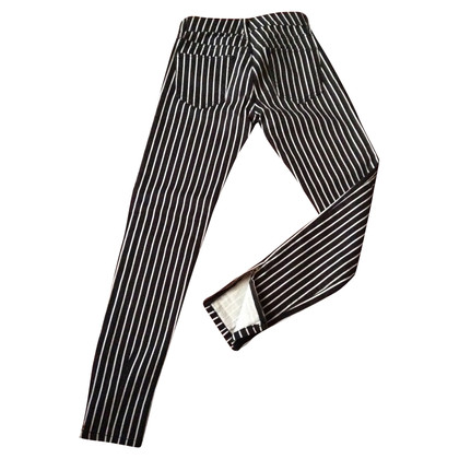 Ralph Lauren Striped Jeans