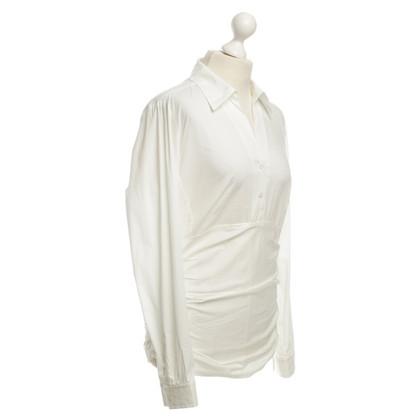 Cinque Bluse in Weiß