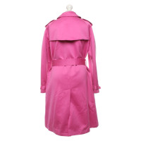 Burberry Trench coat in pink