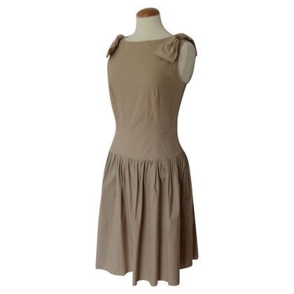 Prada Summer dress with loops