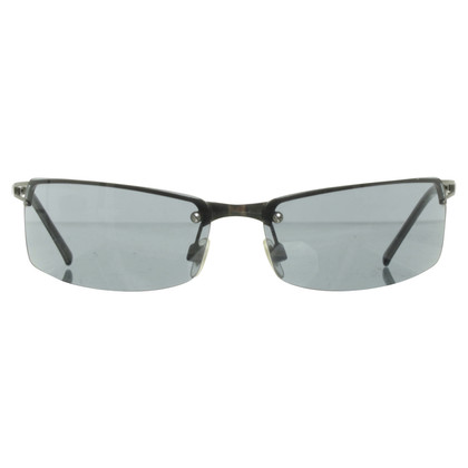 Armani Sunglasses in teal