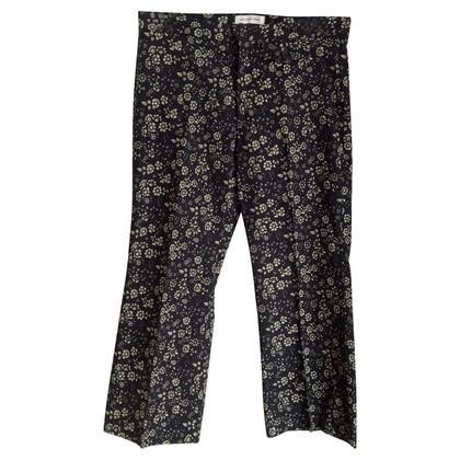 Isabel Marant Etoile Trousers with print