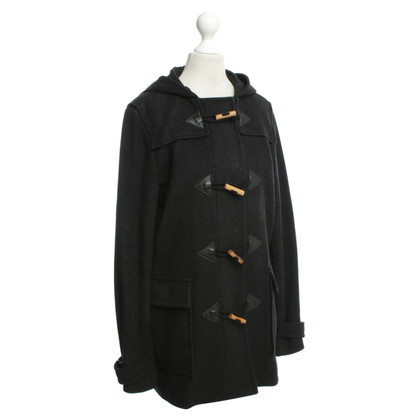 Hugo Boss Cappotto lana