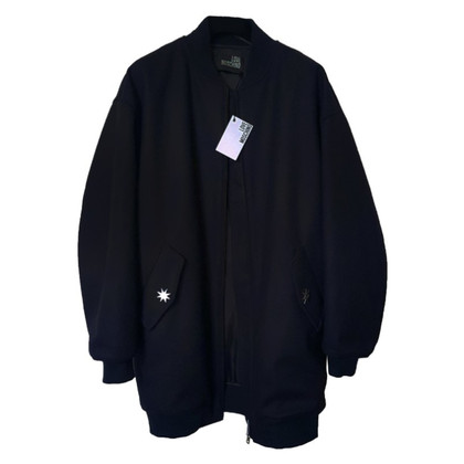 Moschino Love Blue Jacket