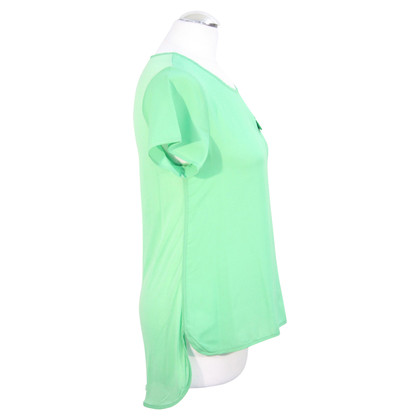 French Connection Blouse shirt in green