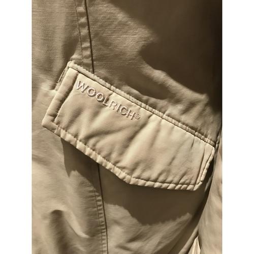finest selection 2c78a 4996f Woolrich Parka mit Pelz - Second Hand Woolrich Parka mit ...