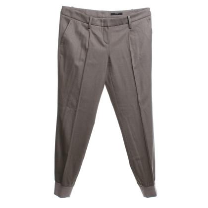 Windsor Pantaloni marrone chiaro