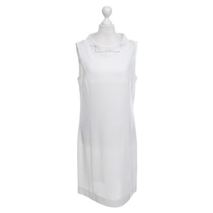 Moschino Love Dress in White