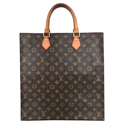 Louis Vuitton Ca1d09e3 Plat Monogram Canvas