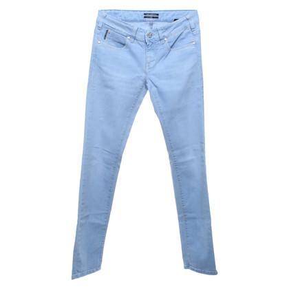 Karl Lagerfeld Jeans en bleu clair