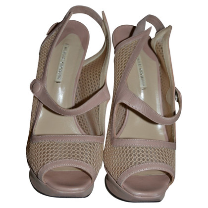 Nicholas Kirkwood Sandals leather