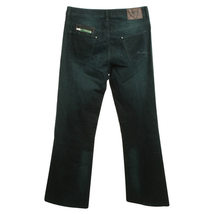 Other Designer Emporio Armani - jeans in dark green