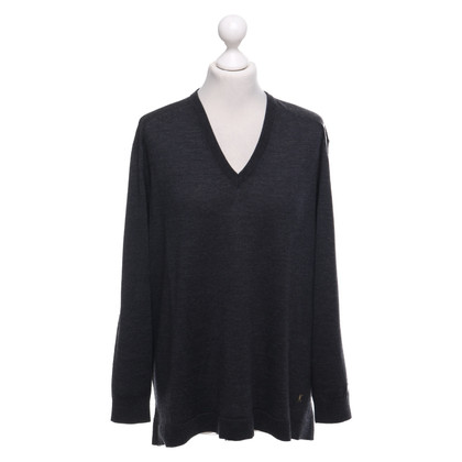 Kenzo top in anthracite