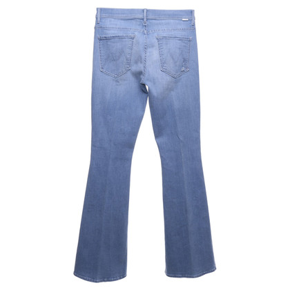 Mother Jeans blue