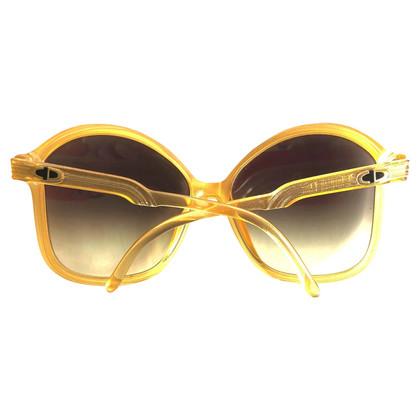 Christian Dior Oversized sunglasses
