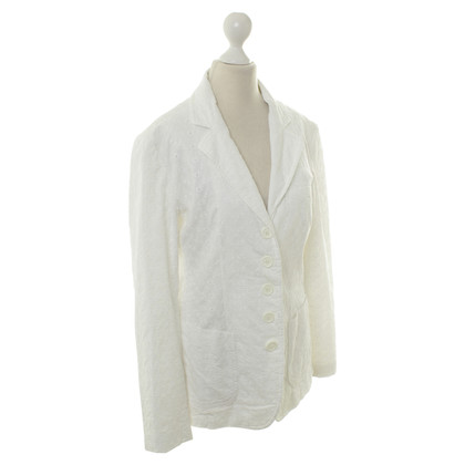 Moschino Blazer in wit