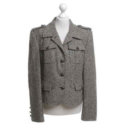 Marc Cain Melted jacket
