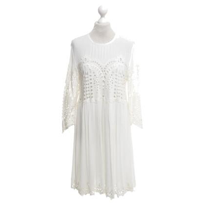 Andere Marke SEA New York - Kleid in Weiß