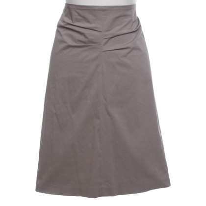 Gunex skirt in Taupe